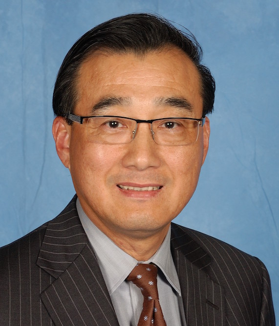 Edward Wong : Executive Vice President and CFO, The Innovation Institute
