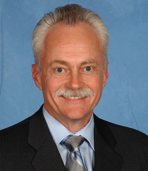 Steve Gilbert : Executive Vice President and COO, The Innovation Institute
